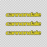 Cannondale mountain bike logo 02853