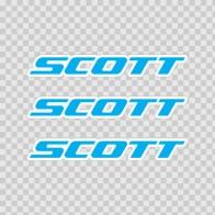 Scott mountain bike logo 02874