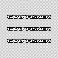 Gary Fisher Mountain Bike Logo 02896