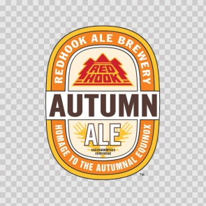 Beer Logo Autumn Ale 02205