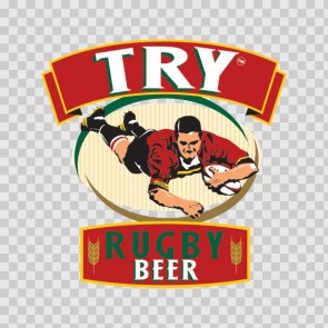 Beer Logo Try 02207